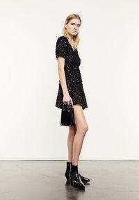 The Kooples - Day dress - black - 7