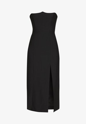 BEYOND CONTROL DRESS - Day dress - black