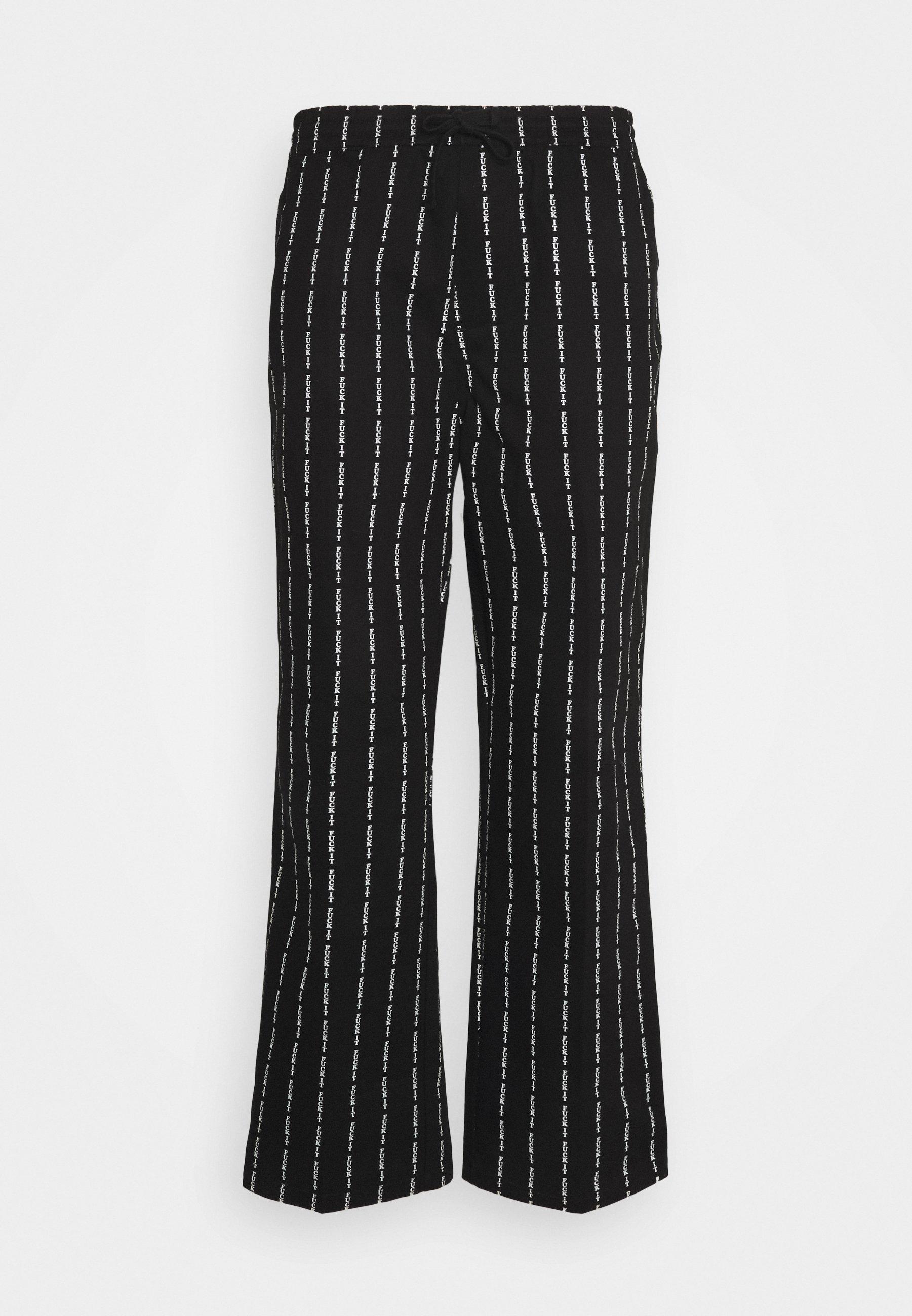 Uomo CORE EASY PANT - Pantaloni
