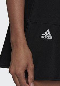 adidas Performance - Falda de deporte - black - 3