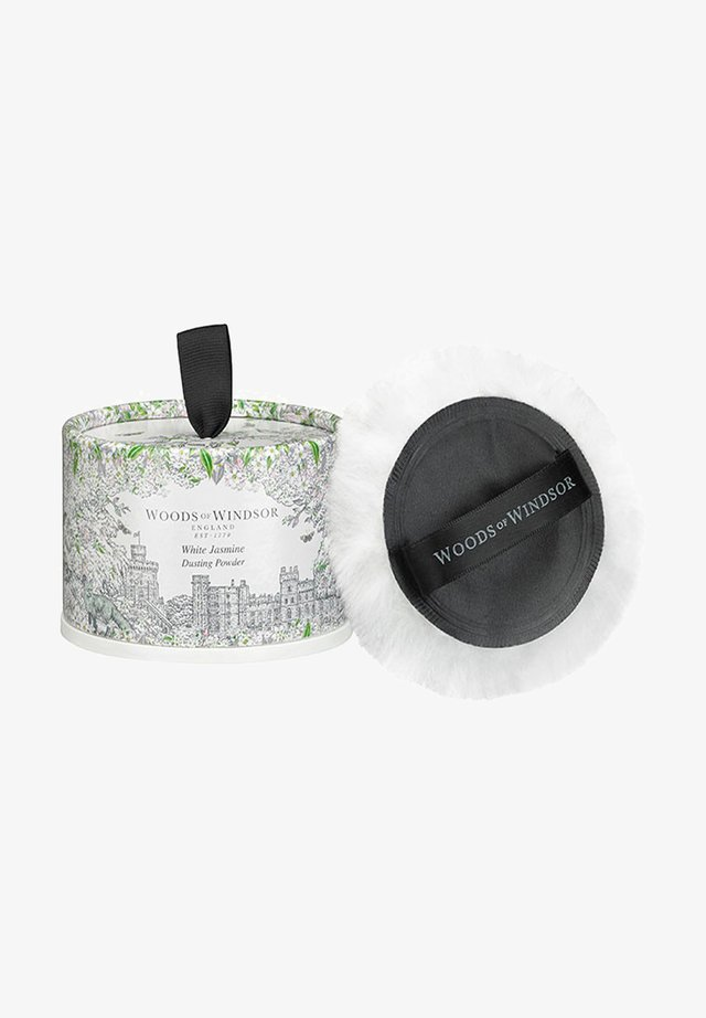 TALCUM PUDER JASMIN PARFÜMIERT ELEGANTER DUFT 100 G - Powder - -