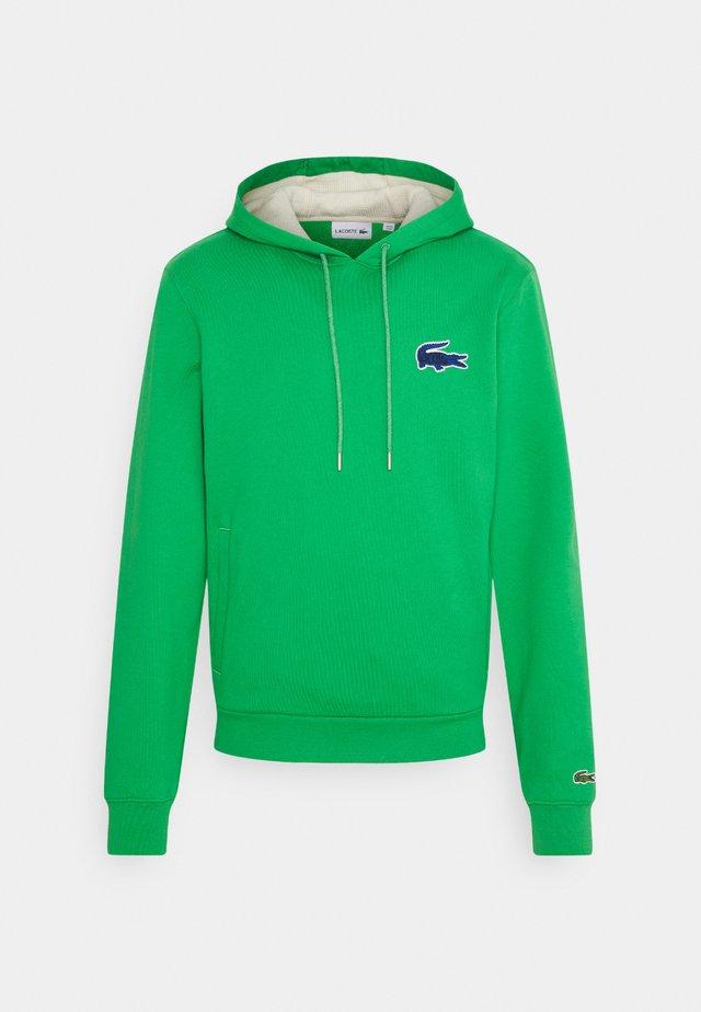 Sweater - chervil