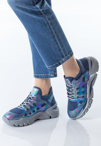 TJ Collection - Trainers - blue - 0