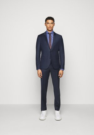 OREGON - Suit - fresh navy