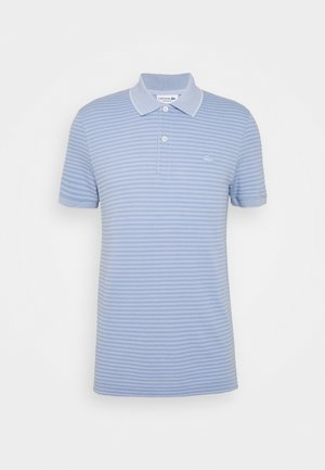 Polo shirt - phoenix/purpy