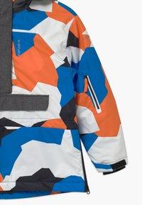 Icepeak - LOCKHART UNISEX - Snowboard jacket - royal blue - 2