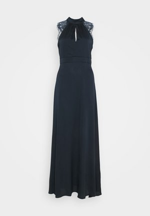 KALISSA MAXI - Occasion wear - navy