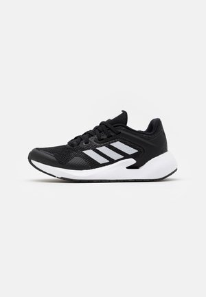 ALPHATORSION  - Neutral running shoes - core black/footwear white/grey six