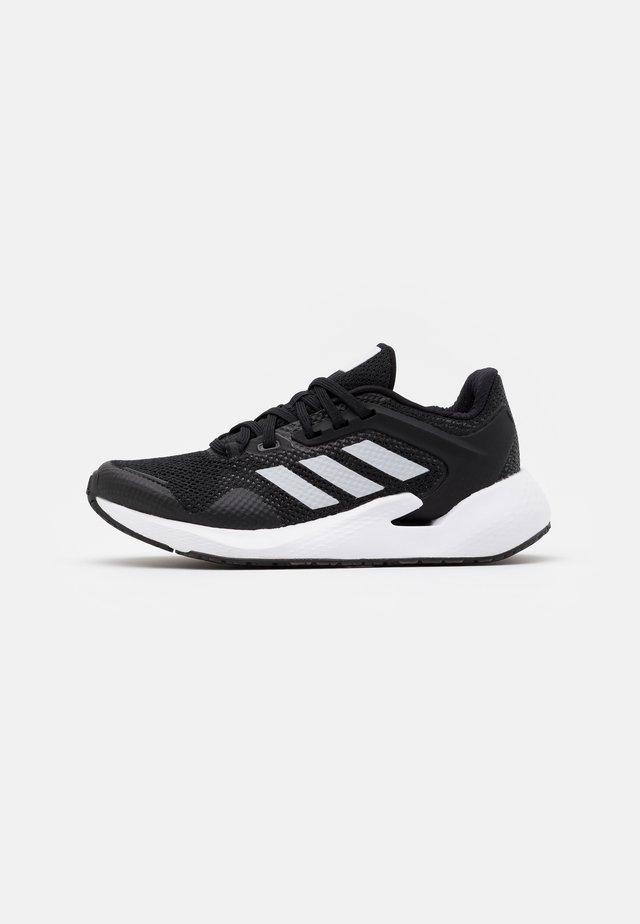 ALPHATORSION  - Nøytrale løpesko - core black/footwear white/grey six