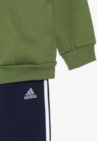 adidas Performance - Träningsset - olive/dark blue - 5