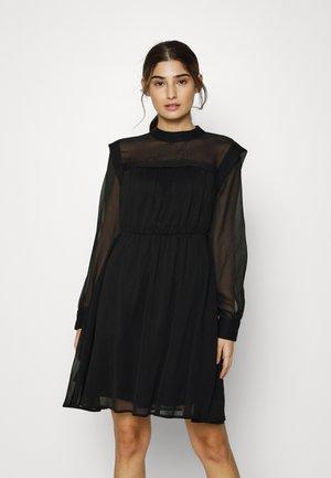 VMEANNA SHORT DRESS - Kokteiļkleita/ballīšu kleita - black
