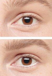 IsaDora - INLINER KAJAL WATERLINE - Eyeliner - satin white - 2