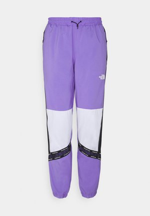 PANT - Joggebukse - pop purple
