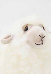Jellycat - ROLBIE SHEEP - Pehmolelu - white - 2