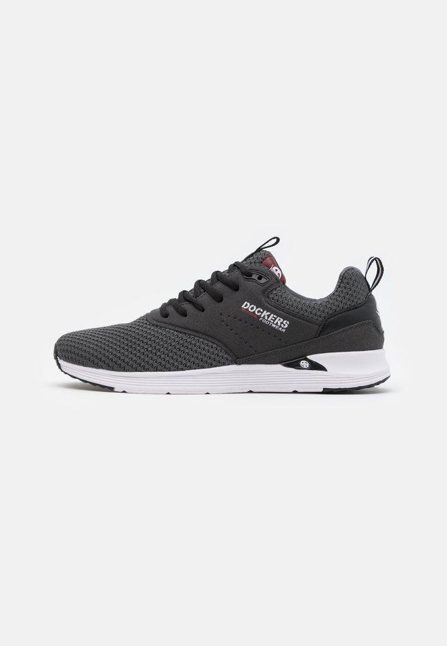 Sneakersy niskie - dunkelgrau