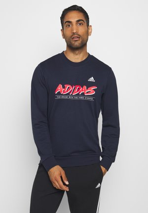 CREW - Sweatshirt - dark blue