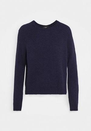 AMICI - Sweter - blau