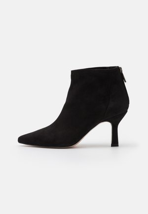 TACCO  - Ankle boots - nero