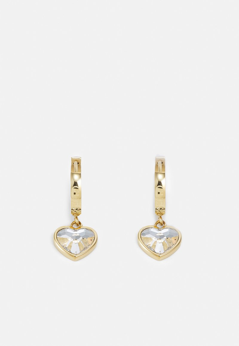 Guess - FROM GUESS WITH LOVE - Pendientes - gold-coloured