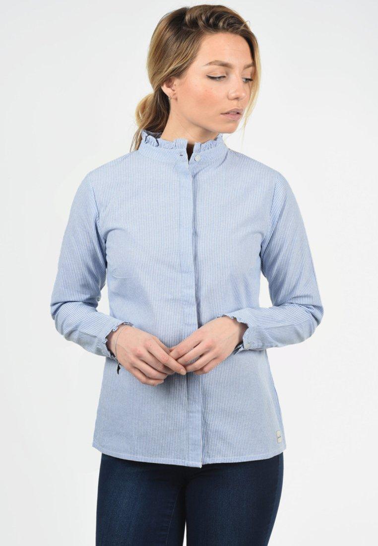 Blendshe - STELLA - Blouse - light blue