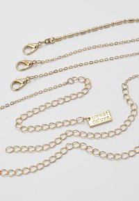 sweet deluxe - 3 PACK - Necklace - gold-coloured - 2