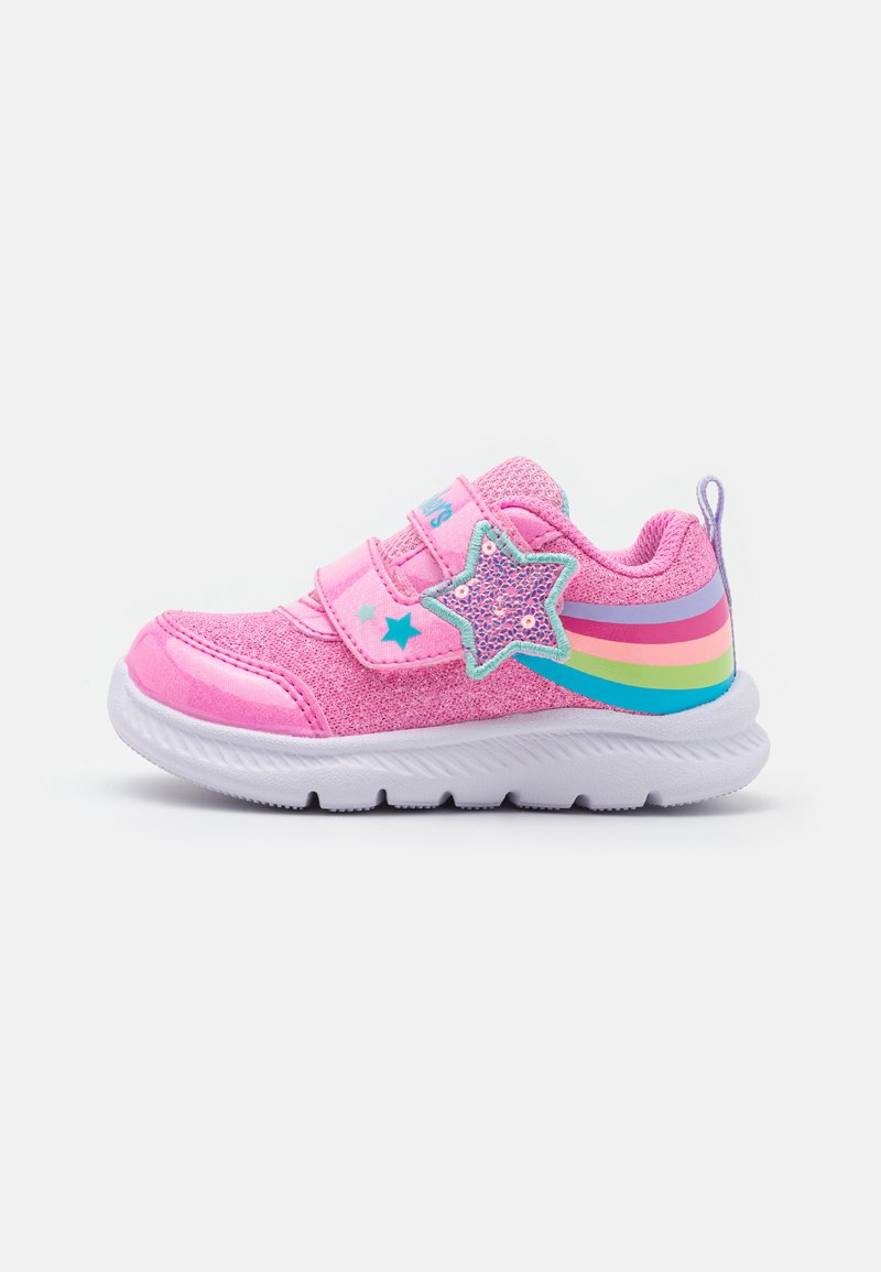 Skechers - COMFY FLEX 2.0 - Sneakers laag - pink