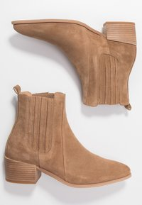 Pavement - SAGE  - Classic ankle boots - taupe - 3