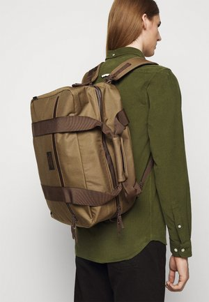 RIPSTOP PULLMAN - Weekend bag - fieldtan