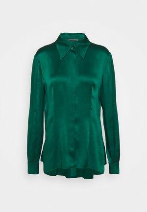 BLOUSE - Blouse - green