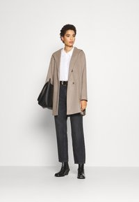 comma - Classic coat - camel mela - 1