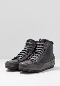 Candice Cooper - Sneakers high - navy - 4
