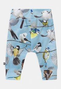Molo - SAMMY UNISEX - Trousers - blue - 1