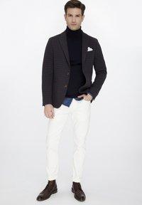 Van Gils - Blazer jacket - dark blue - 1