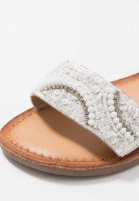 Gioseppo - ASHTON - Sandals - white - 2