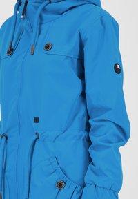 alife & kickin - CHARLOTTEAK - Short coat - cobalt - 4