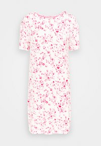 Marks & Spencer London - LEOPARD - Nightie - pink - 3