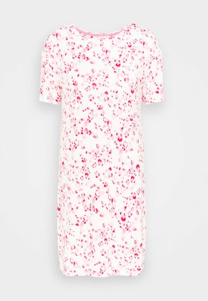 LEOPARD - Nightie - pink