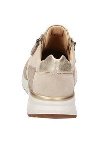 Sioux - Sneakers laag - beige - 2