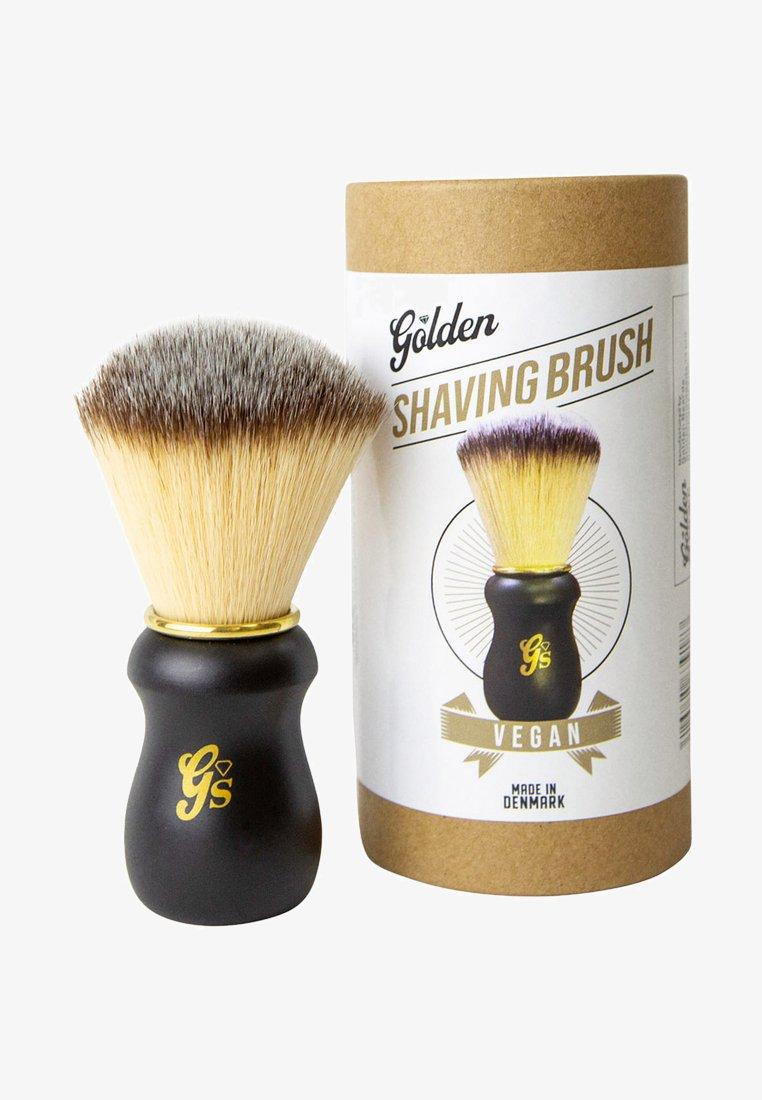 Golden Beards - VEGAN SHAVING BRUSH - Shaving brush - -
