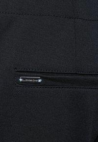 Street One - LOOSE FIT - Trousers - blau - 5