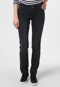 MAC Jeans - Slim fit jeans - anthrazit - 0