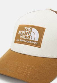 The North Face - MUDDER TRUCKER UTILITY UNISEX - Kšiltovka - brown - 5