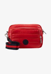 CAMERABAG - Camera bag - rouge red
