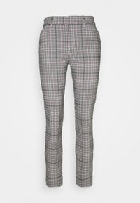 GAP - ANKLE BISTRETCH - Pantaloni - grey - 3