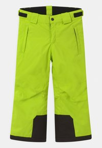 Reima - WINTER TAKEOFF UNISEX - Zimní kalhoty - lime green - 2