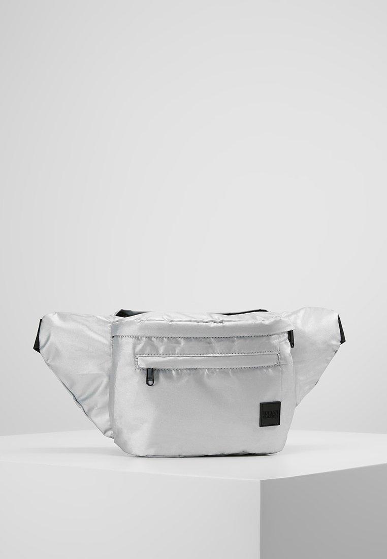 Urban Classics - Bum bag - silver