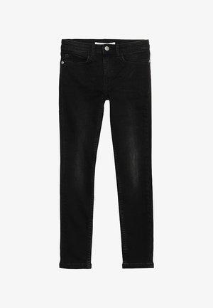 SKINNY MR CITY  - Skinny džíny - denim