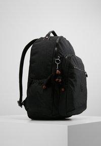 Kipling - SEOUL GO  - Plecak - true black - 3