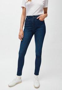 ARMEDANGELS - INGAA  - Jeans Skinny Fit - blue - 1