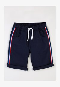 Bugatti - Shorts - navy blazer - 0